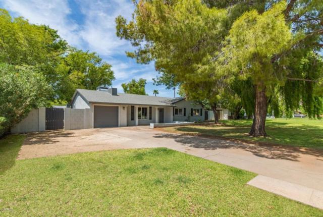 3402 N 35TH Place, Phoenix, AZ 85018 (MLS #5813485) :: Occasio Realty