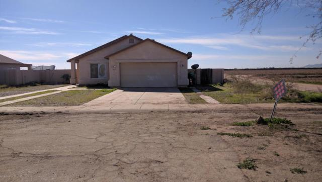 5175 W Warren Drive, Casa Grande, AZ 85194 (MLS #5813494) :: The Jesse Herfel Real Estate Group