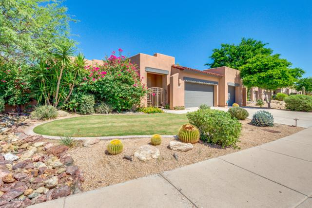 7952 E Windwood Lane, Scottsdale, AZ 85255 (MLS #5813502) :: The Garcia Group