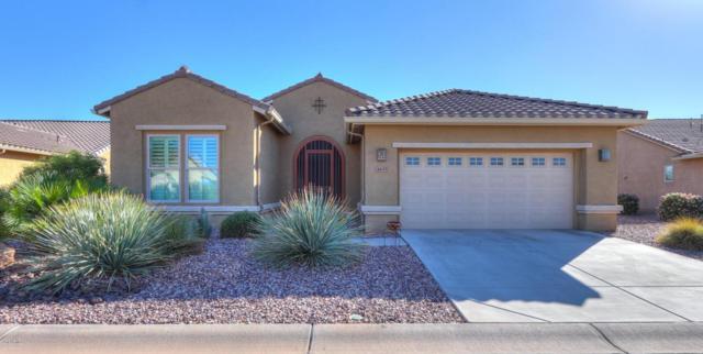4633 W Aztec Drive, Eloy, AZ 85131 (MLS #5813514) :: Keller Williams Legacy One Realty