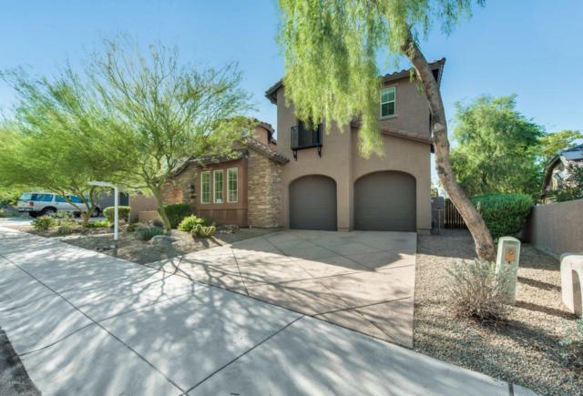 8444 W Paso Trail, Peoria, AZ 85383 (MLS #5813532) :: Keller Williams Realty Phoenix