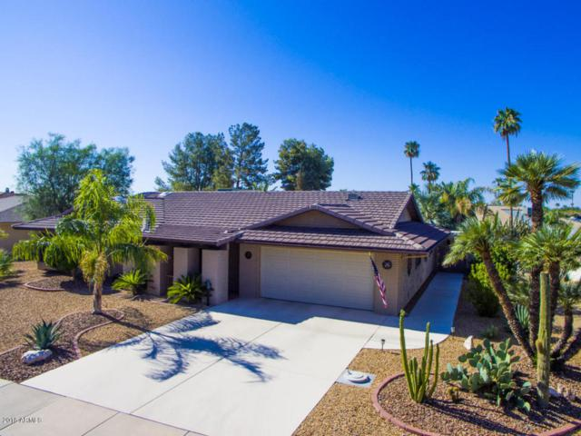 13209 W Castlebar Drive, Sun City West, AZ 85375 (MLS #5813533) :: Keller Williams Realty Phoenix
