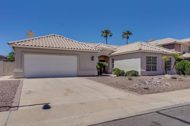 21516 N 66TH Lane, Glendale, AZ 85308 (MLS #5813544) :: Keller Williams Realty Phoenix