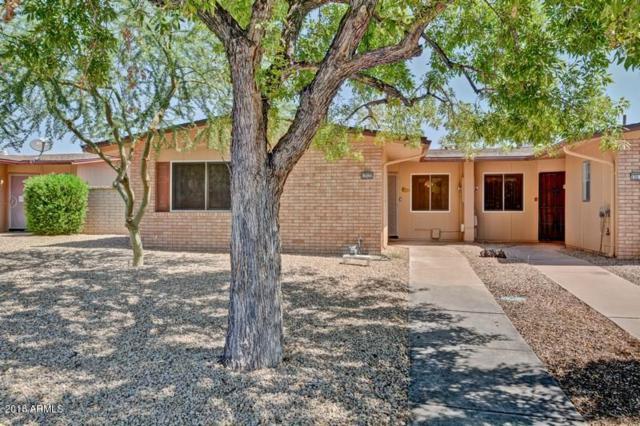 13522 W Prospect Drive, Sun City West, AZ 85375 (MLS #5813570) :: Brett Tanner Home Selling Team