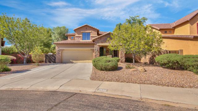 2632 E Canyon Creek Drive, Gilbert, AZ 85295 (MLS #5813631) :: Gilbert Arizona Realty