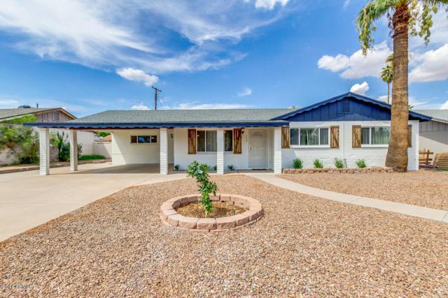 104 E Pierce Street, Tempe, AZ 85281 (MLS #5813640) :: The W Group