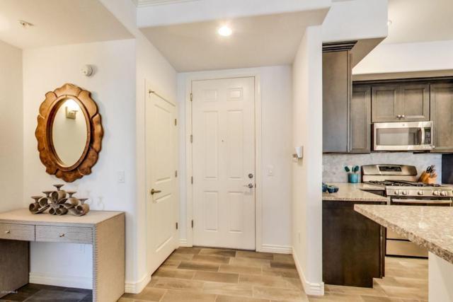 7601 E Indian Bend Road #2013, Scottsdale, AZ 85250 (MLS #5813648) :: Brett Tanner Home Selling Team