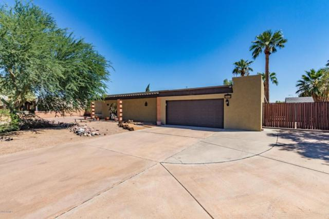 2131 E Concorda Drive, Tempe, AZ 85282 (MLS #5813664) :: The W Group