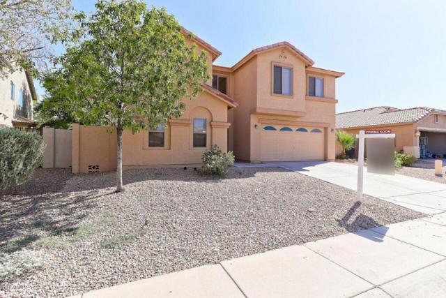4409 W Dunbar Drive, Laveen, AZ 85339 (MLS #5813686) :: The W Group