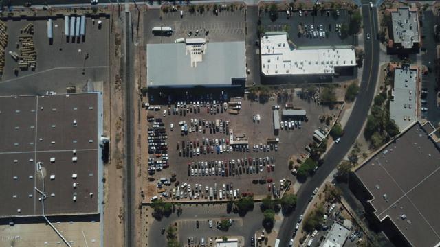 1921 W 1ST Avenue, Mesa, AZ 85202 (MLS #5813725) :: Brett Tanner Home Selling Team