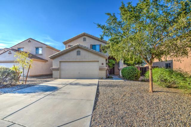 12348 W Devonshire Avenue, Avondale, AZ 85392 (MLS #5813787) :: The Daniel Montez Real Estate Group