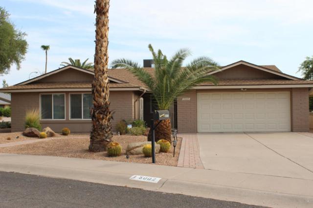 5002 E Summer Moon Lane, Phoenix, AZ 85044 (MLS #5813800) :: Team Wilson Real Estate