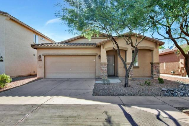 6426 S 74th Lane, Laveen, AZ 85339 (MLS #5813862) :: The Everest Team at My Home Group