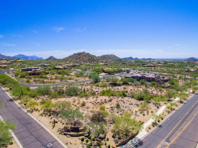 3542 N Crystal Peak Circle, Mesa, AZ 85207 (MLS #5813879) :: Phoenix Property Group