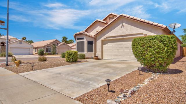 4202 E Rosemonte Drive, Phoenix, AZ 85050 (MLS #5813882) :: Kelly Cook Real Estate Group