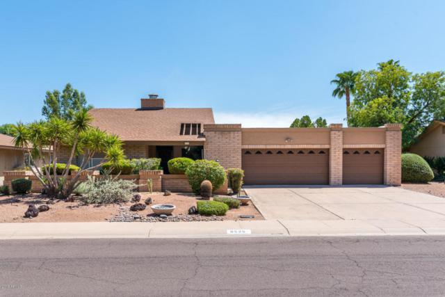 8525 E San Daniel Drive, Scottsdale, AZ 85258 (MLS #5813897) :: Conway Real Estate