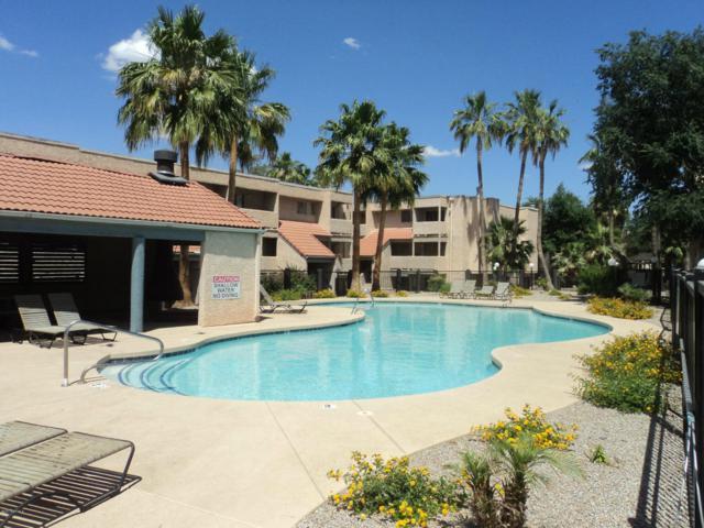 1645 W Baseline Road #2155, Mesa, AZ 85202 (MLS #5813900) :: Brett Tanner Home Selling Team