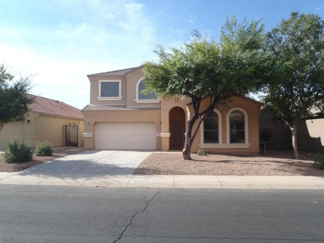 42519 W Venture Road, Maricopa, AZ 85138 (MLS #5813907) :: Yost Realty Group at RE/MAX Casa Grande