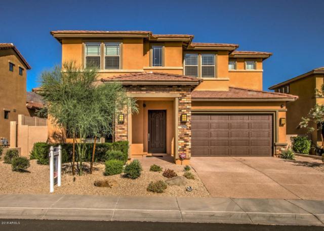 17633 N 96TH Way, Scottsdale, AZ 85255 (MLS #5813918) :: The Garcia Group