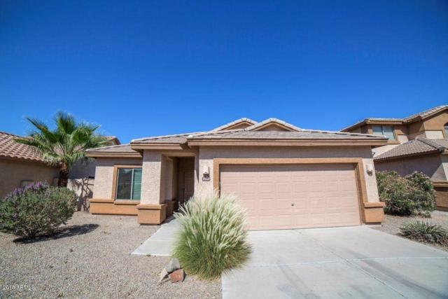 2612 W Maldonado Road, Phoenix, AZ 85041 (MLS #5813920) :: The Jesse Herfel Real Estate Group