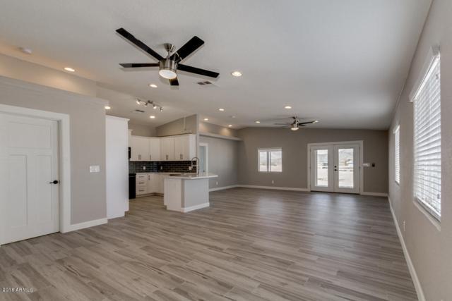 8228 W Randolph Road, Casa Grande, AZ 85194 (MLS #5813946) :: Brett Tanner Home Selling Team