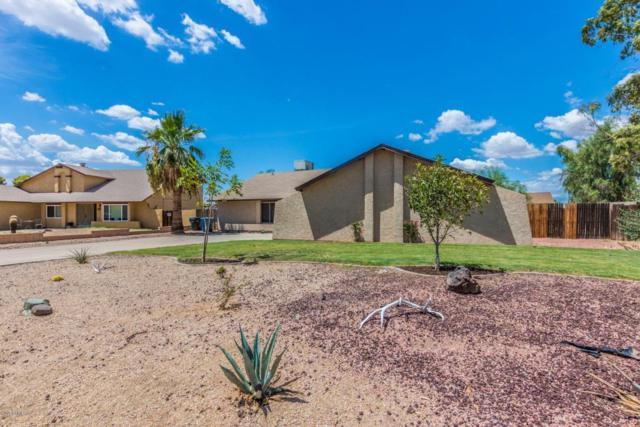 3350 W Kelton Lane, Phoenix, AZ 85053 (MLS #5813958) :: The Garcia Group @ My Home Group