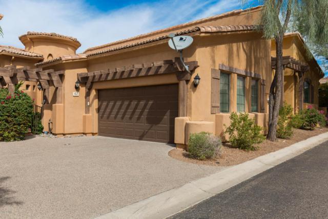 5370 S Desert Dawn Drive #42, Gold Canyon, AZ 85118 (MLS #5814016) :: Lux Home Group at  Keller Williams Realty Phoenix