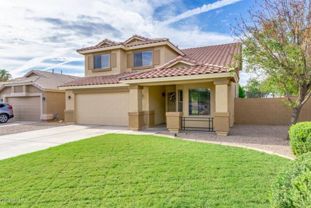 9301 E Pampa Avenue, Mesa, AZ 85212 (MLS #5814053) :: Gilbert Arizona Realty