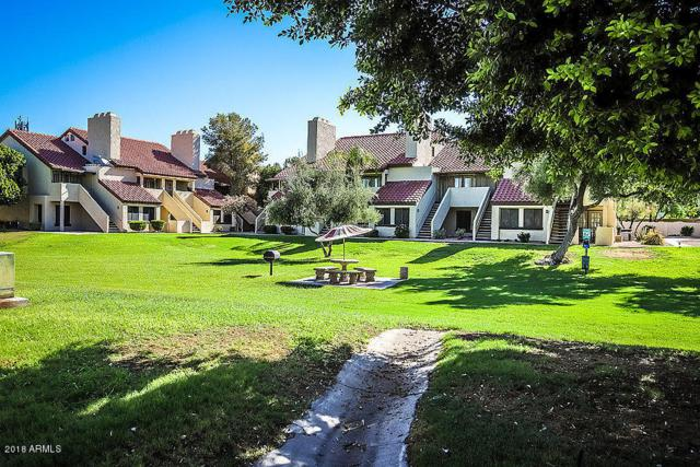 30 E Brown Road #1082, Mesa, AZ 85201 (MLS #5814056) :: Brett Tanner Home Selling Team