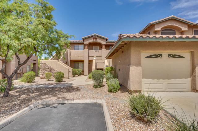 11500 E Cochise Drive #2084, Scottsdale, AZ 85259 (MLS #5814066) :: The Laughton Team