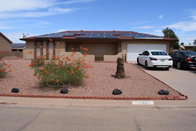 14255 S Baniff Lane, Arizona City, AZ 85123 (MLS #5814068) :: Gilbert Arizona Realty