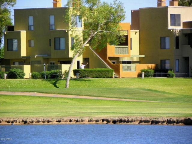 3600 N Hayden Road #3715, Scottsdale, AZ 85251 (MLS #5814072) :: Keller Williams Legacy One Realty