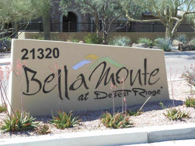21320 N 56th Street #2164, Phoenix, AZ 85054 (MLS #5814076) :: Brett Tanner Home Selling Team