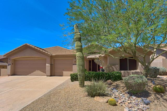 16488 N 106TH Place, Scottsdale, AZ 85255 (MLS #5814095) :: Occasio Realty