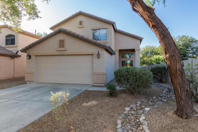 4258 E Tanzanite Lane, San Tan Valley, AZ 85143 (MLS #5814097) :: The Garcia Group @ My Home Group