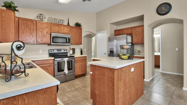 4317 N 113TH Drive, Phoenix, AZ 85037 (MLS #5814125) :: The W Group