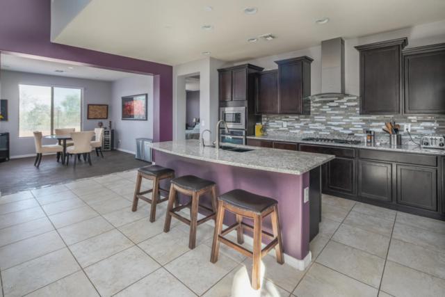 32702 N 58TH Street, Cave Creek, AZ 85331 (MLS #5814143) :: Kepple Real Estate Group