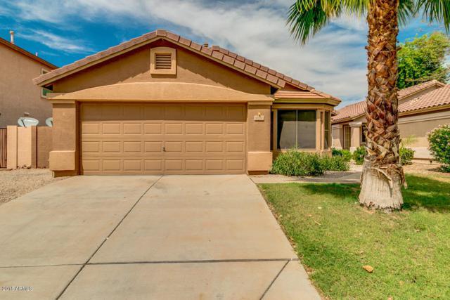 10140 E Kiva Avenue, Mesa, AZ 85209 (MLS #5814151) :: The Jesse Herfel Real Estate Group