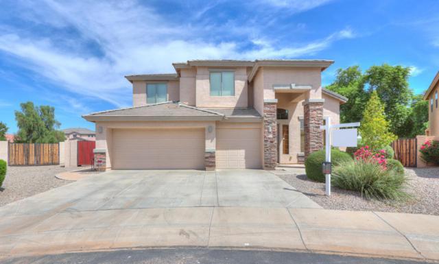 20005 N Jones Drive, Maricopa, AZ 85138 (MLS #5814162) :: Occasio Realty