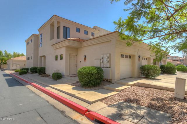 8270 N Hayden Road #2046, Scottsdale, AZ 85258 (MLS #5814192) :: Brett Tanner Home Selling Team