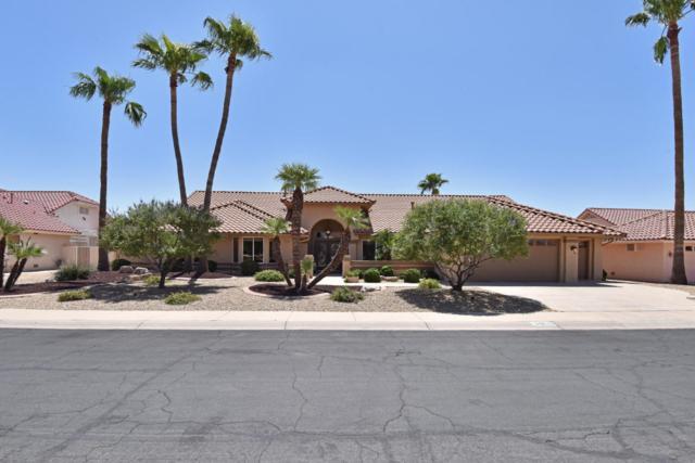 14625 W Huron Drive, Sun City West, AZ 85375 (MLS #5814198) :: The W Group
