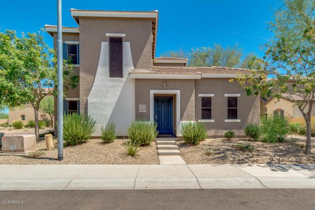 21973 N 102ND Lane #409, Peoria, AZ 85383 (MLS #5814207) :: The Garcia Group