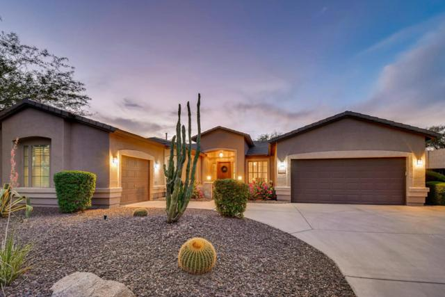 2122 N 80TH Place, Mesa, AZ 85207 (MLS #5814215) :: The Everest Team at My Home Group