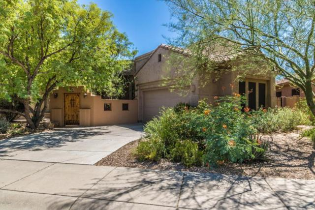 7679 E Pozos Drive, Scottsdale, AZ 85255 (MLS #5814231) :: The W Group