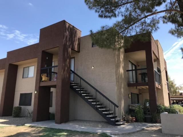 3810 N Maryvale Parkway #2046, Phoenix, AZ 85031 (MLS #5814238) :: Brett Tanner Home Selling Team