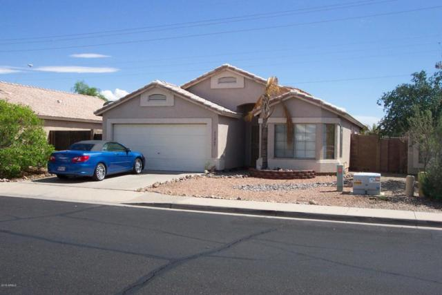 11265 E Cicero Street, Mesa, AZ 85207 (MLS #5814254) :: Revelation Real Estate