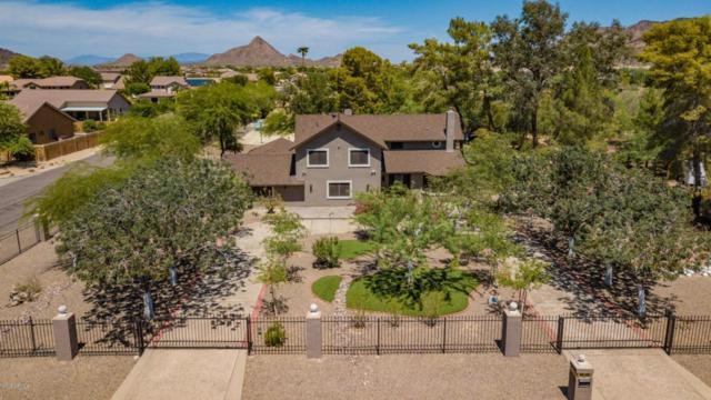 5242 W Whispering Wind Drive, Glendale, AZ 85310 (MLS #5814260) :: Lux Home Group at  Keller Williams Realty Phoenix