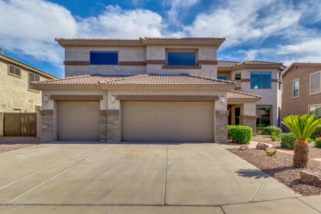 10221 E Lakeview Avenue, Mesa, AZ 85209 (MLS #5814279) :: The Everest Team at My Home Group
