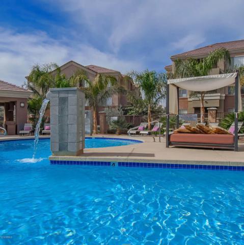 18416 N Cave Creek Road #1048, Phoenix, AZ 85032 (MLS #5814293) :: Brett Tanner Home Selling Team