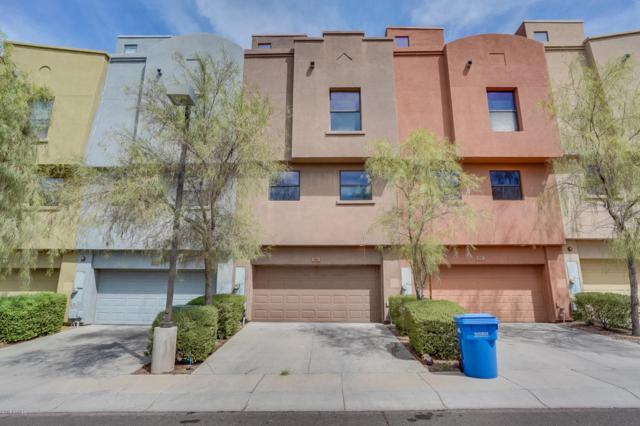 116 W Milada Drive, Phoenix, AZ 85041 (MLS #5814313) :: Conway Real Estate